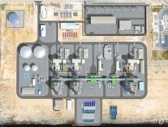 삼성물산, 1조1500억원 UAE 발전 프로젝트 수주