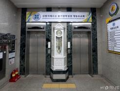 [사진]서울 소재 신천지 교회 '전면 폐쇄'