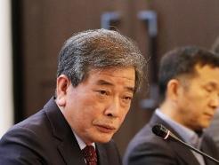 [사진] 대통령 직속 '국가교육회의' 3기 출범, 김진경 의장 연임