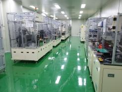 미디어테크, 테슬라에 40억 규모 배터리 제조설비 공급