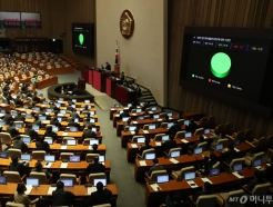 [30초 뉴스]감염병 방역망 촘촘해진다… '코로나3법' 국회 통과
