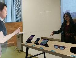 LGU+, 美 스타트업 스페이셜과 협업…AR 솔루션 연내 출시