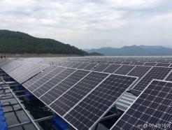 태양광 모듈 제조 전 과정 온실가스 총량 잰다