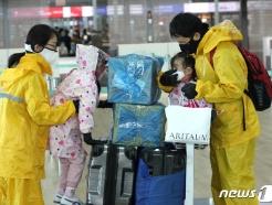 [사진] 한국을 탈출하라
