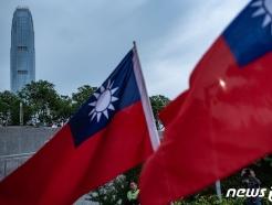 대만, 코로나 대응 최고단계 격상…800억 긴급자금 투입