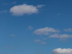 [사진] 청명한 하늘 펼쳐진 서울