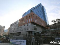 '당국 관리 밖' 은평성모병원 4명 확진…지역감염 확산 '우려'