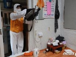[사진] '빈틈없는 코로나19 방역'