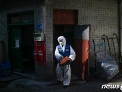 [사진] 방역협회 '코로나19 확산 막는다'
