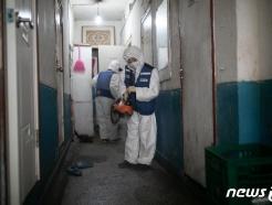 [사진] 쉴 틈 없는 코로나19 방역