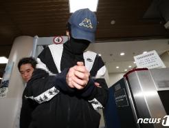 """'신림동 주거침입' 30대 """"번호 물으려""""…檢 2심도 징역5년 구형"""