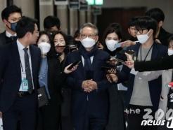"""임박한 '공천 뇌관', 떨리는 PK…홍준표 """"몸 던지겠다"""""""