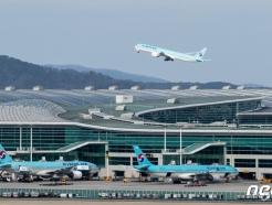한국~호주 증대 노선 티웨이·아시아나항공 배분