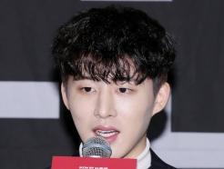 비아이, 마약검사 음성판정…경찰은 기소의견 방침