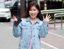 송가인 '좋은 무대에서 또 만나요!'