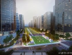 HDC현산, 개발에 금융을 얹다… 개발사업 '속도'