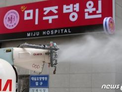 '133명 무더기 확진' 대구 제이미주병원…공기 전파 가능성 낮아(종합)
