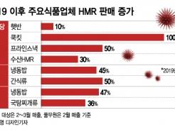 """'삼시세끼 전쟁' 20년차 주부도 인정…""""내 손맛보다 낫네!"""""""