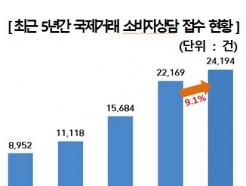 """'42만원 가방 구매대행' 엉뚱한 제품 보내놓고 """"반품수수료 10만원"""""""