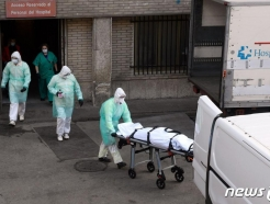 스페인 코로나19 사망자 1만명 넘어…이탈리아 이어 2위