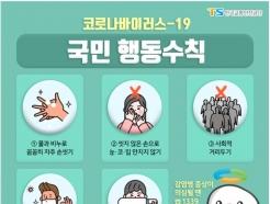 """교통안전공단, 임직원 급여 1억6천만원 기부…""""코로나 위기극복"""""""