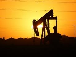 미국은 계속 석유를 뽑고 있다