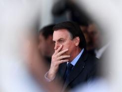 브라질 대통령 '축출설'…코로나 대처 비판 들끓어