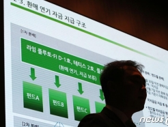 '라임 사태 핵심 인물' 김봉현 사기 의혹, 중앙지검에서 수사