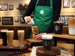 '얼죽아' 늘었다, 스타벅스 아이스음료 1년만에 51%→64%