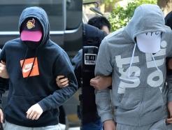 """""""소년이지만 부득이해"""" 여중생 집단 성폭행 남학생들 구속"""