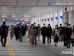 도쿄 확진자 또 '최다' 181명…사망자는 36명으로 늘어