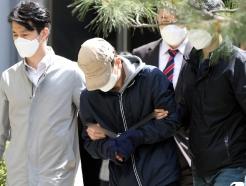 [속보]법원 '박사' 조주빈 오른팔 부따 구속영장 발부
