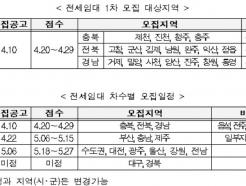 LH, 저소득가구 위한 전세임대 8840가구 공급