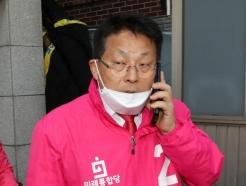 통합당, '세월호 막말' 차명진에 '탈당 권유'…선거 완주 가능