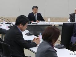 [사진] 코로나19 대응 생활방역위원회