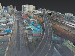 포스코건설, 3D 디지털 지도 전 현장에 적용