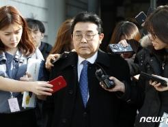 '홈쇼핑 뇌물' 전병헌 2심서 징역 8년6월 구형…7월15일 선고(종합)