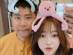 """""""오빠 복귀 방송합니다""""…BJ 철구 옆 외질혜 누구?"""
