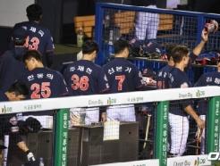 [★현장] '득타율 0.218' 압도적 최하위 롯데, 변비 야구 언제쯤 끝나나