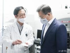 """송도에서 대구까지 """"바이오밸리 대표는 우리가"""""""