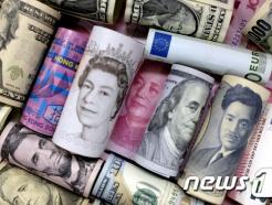 홍콩서 달러 사재기 현상 발생, 환전소 달러 바닥나