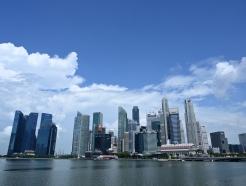 """""""홍콩은 불안하다""""…싱가포르로 눈 돌리는 투자자들"""