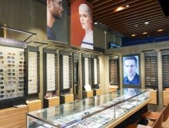 아이토크 안경원, 정밀한 3D 피팅 시스템 갖춘 린드버그 플래그십 스토어