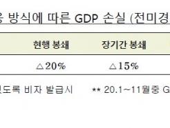 """靑 """"봉쇄 안한 한국방역, 경제에 도움…K방역도 수출"""""""