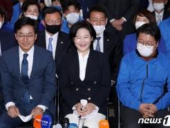 """인사총괄심의관 지낸 부장판사 """"이수진, 역량부족…인사불이익 아냐"""""""