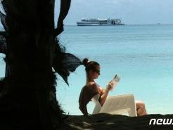 '신혼여행 1순위' 몰디브, 7월부터 해외 관광객에 개방