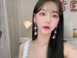 '박영호와 결별' 박서아 누구?…브레이브걸스 출신 인기 BJ