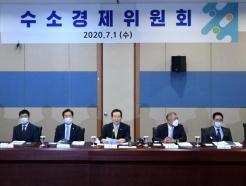 제1차 수소경제위원회 개최
