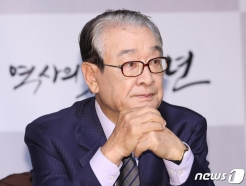 """이순재 과거 '매니저 발언' 재조명…""""생활 포기할 줄 알아야"""""""