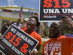 이 시국에 '최저임금 인상' 하는 나라들